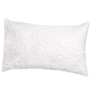 Pillow Protector Quilted