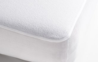 Mattress Protector Towelling